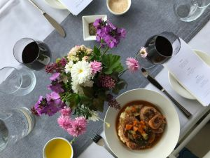 The Family Feast  Three Coonawarra families three tables three courses. - Port Augusta Accommodation