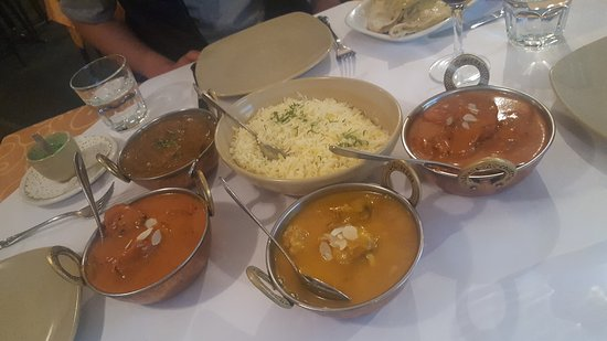 Tandoori  Curry Club - Port Augusta Accommodation