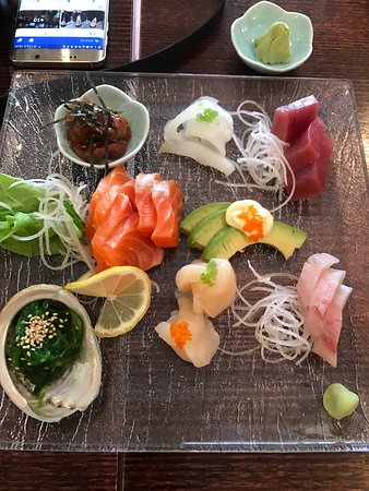 Toshi's Japanese Restaurant - Port Augusta Accommodation