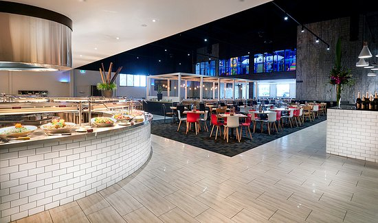 Braybrook Hotel International Buffet