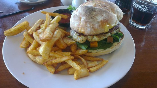 Red Beetle Cafe - Port Augusta Accommodation