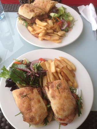 West Waters Hotel Restaurant - Port Augusta Accommodation