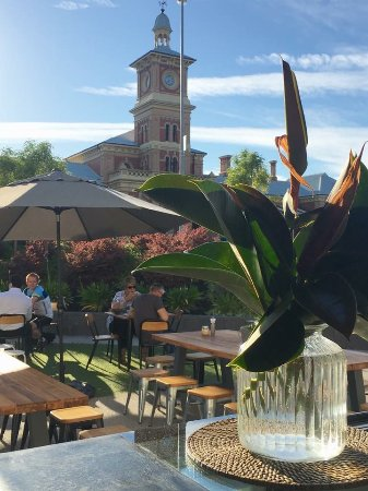 Cafe Musette - Port Augusta Accommodation