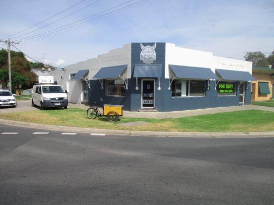 Nord Bakery - Port Augusta Accommodation