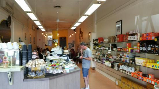 Yellow Belly Deli - Port Augusta Accommodation