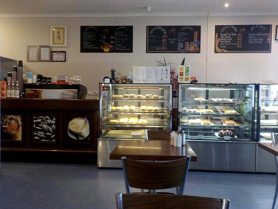Angelo's Bakery - Port Augusta Accommodation