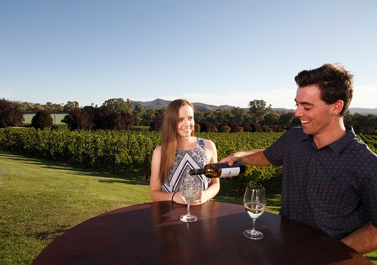 Gapsted Wines - Port Augusta Accommodation