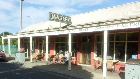 Heiner's Bakery - Port Augusta Accommodation