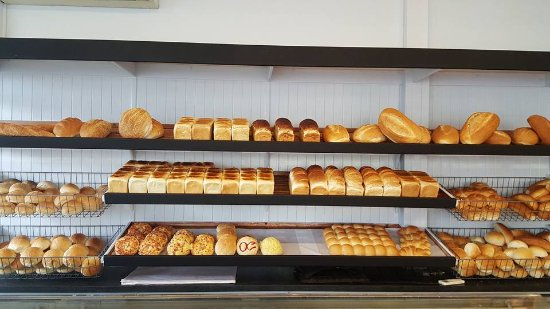 Myrtleford Bakehouse - Port Augusta Accommodation