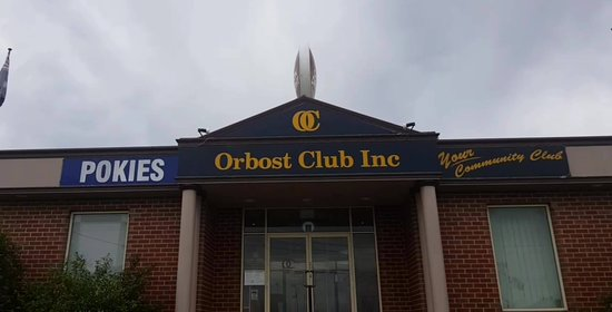 The Orbost Club Inc - Port Augusta Accommodation