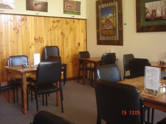 Corryong Health Foods - Port Augusta Accommodation