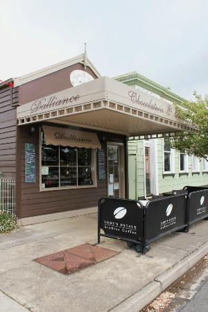 Dalliance Chocolaterie  Providore - Port Augusta Accommodation