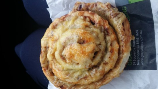 Grays Bakery Kerang - Port Augusta Accommodation