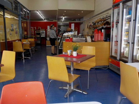 High Street Bakery - Port Augusta Accommodation