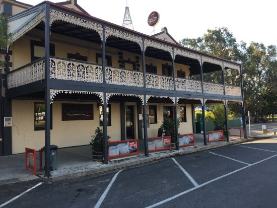 The Creekside Hotel - Port Augusta Accommodation
