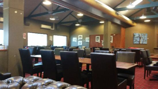 The Grand Ridge Brewery Restaurant and Bar - Port Augusta Accommodation