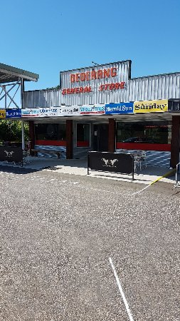 Dederang General Store - Port Augusta Accommodation