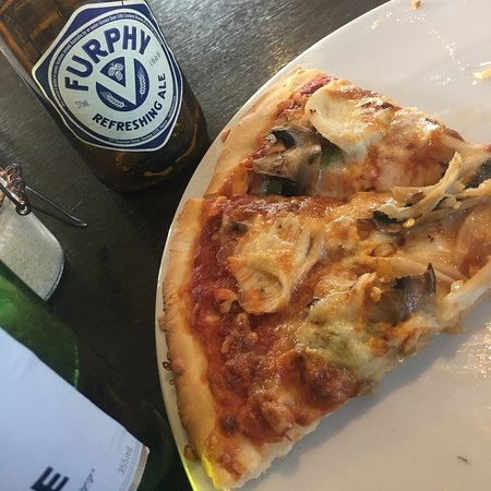 Wilson Prom Cafe  Pizza - Port Augusta Accommodation