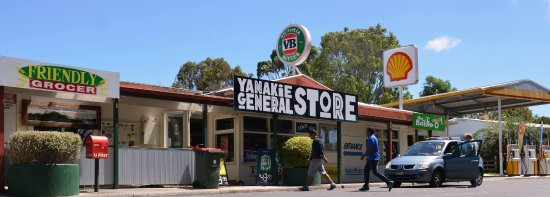 Yanakie General Store - Port Augusta Accommodation