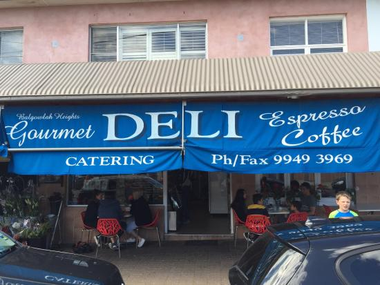 Balgowlah Heights Deli - Port Augusta Accommodation