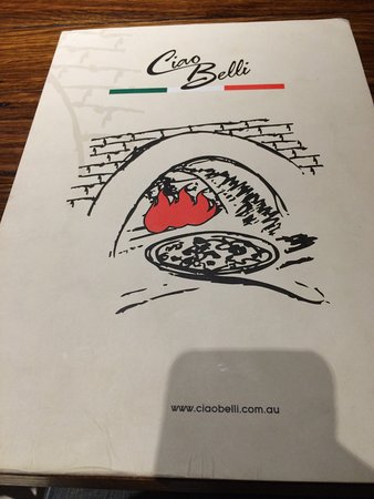 Ciao Belli Ray's Pizza Cafe - Port Augusta Accommodation