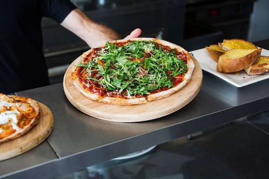The Allambie Pizza Shop - Port Augusta Accommodation