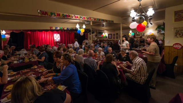 Footlights Theatre Restaurant - Port Augusta Accommodation