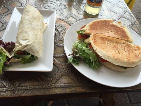 Passionfruit Cafe - Port Augusta Accommodation