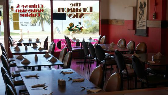 Dragon Sky Restaurant - Port Augusta Accommodation