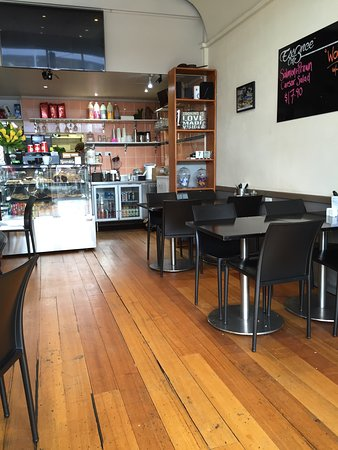Essence Cafe - Port Augusta Accommodation
