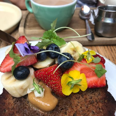Flower Child Cafe - Port Augusta Accommodation