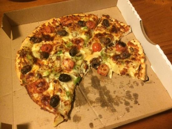 House of Pizza - Port Augusta Accommodation