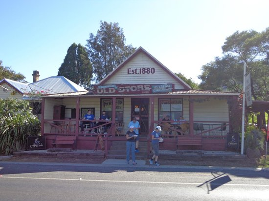 Old Store - Port Augusta Accommodation