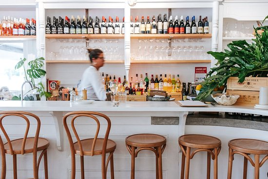 Queen St Eatery  Wine Bar - Port Augusta Accommodation