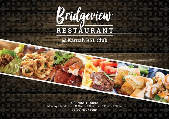 Bridgeview Restaurant - Port Augusta Accommodation
