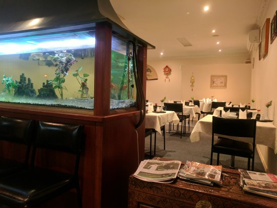 Furama Chinese Restaurant - Port Augusta Accommodation