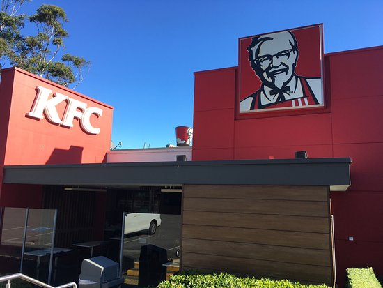 KFC - Port Augusta Accommodation