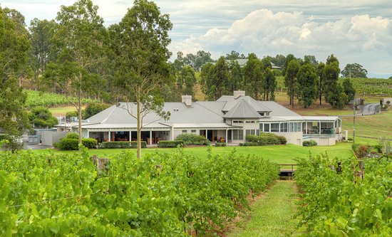 RidgeView RestaurantWines  Cottages - Port Augusta Accommodation