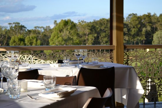 Verandah Restaurant - Port Augusta Accommodation