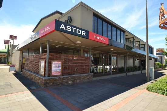 Astor Hotel - Port Augusta Accommodation