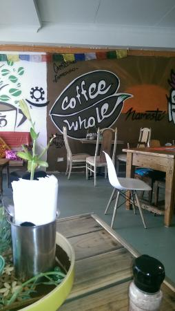 Coffee Whole - Port Augusta Accommodation