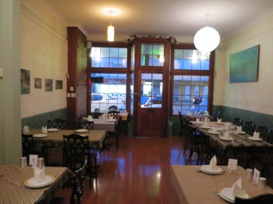 Goulburn Gourmet Thai - Port Augusta Accommodation