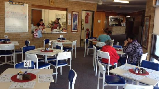 Red Dove Coffee Shop - Port Augusta Accommodation