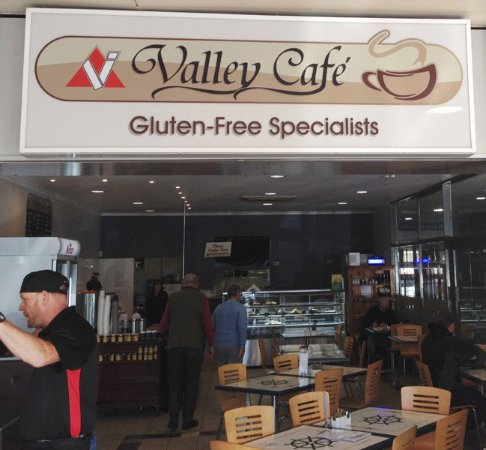 The Valley Cafe - Port Augusta Accommodation