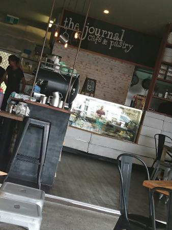 The Journal Cafe