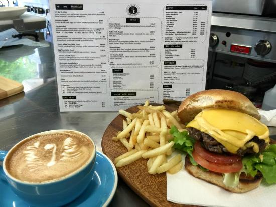 123 Coffee House - Port Augusta Accommodation
