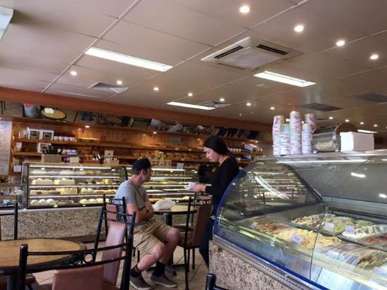 Bertoldo's Bakery - Port Augusta Accommodation