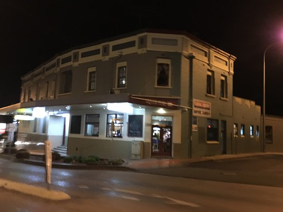 Commercial Hotel Motel Lithgow - Port Augusta Accommodation