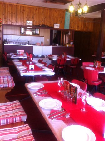 Cooma indian restaurant - Port Augusta Accommodation