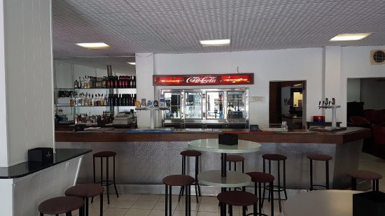 JJ's Bar  Steak House - Port Augusta Accommodation